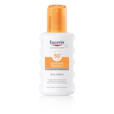Sensitive Protect Sun Spray SPF 50+