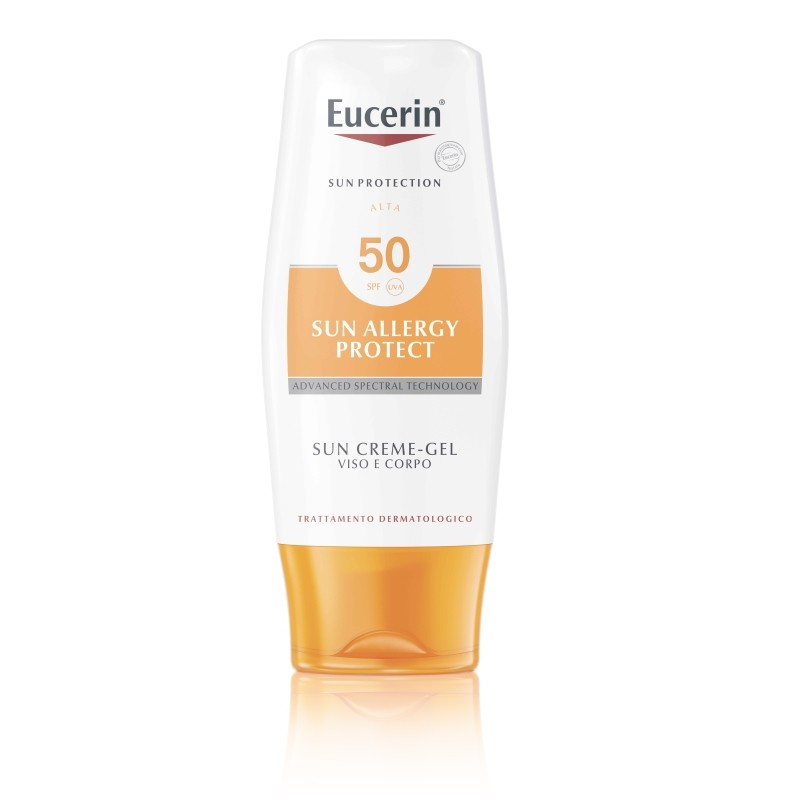 Sun Allergy Protect Sun Creme Gel SPF 50