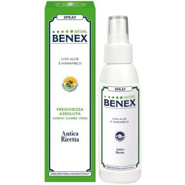 Spray Natural Benex