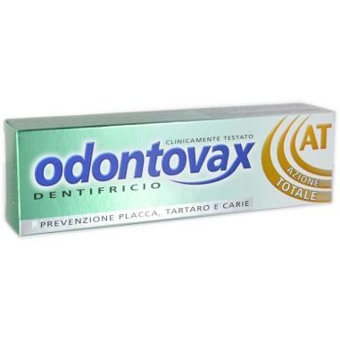 Dentifricio Azione Totale Odontovax