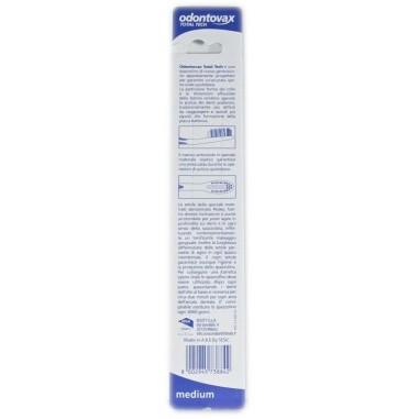 Spazzolino Total Tech Odontovax