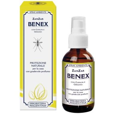 Spray Ambiente ZanZar Benex