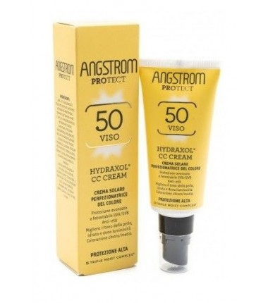 Hydraxol Youthful 50+ Crema Solare CC Cream