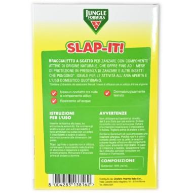 Slap-it! per Bambini Jungle Formula