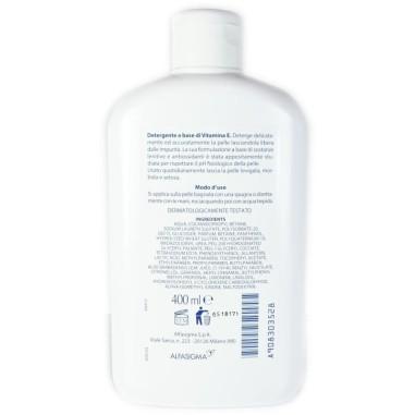 Doccia Schiuma Vitamina E