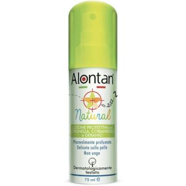 Spray Natural Alontan