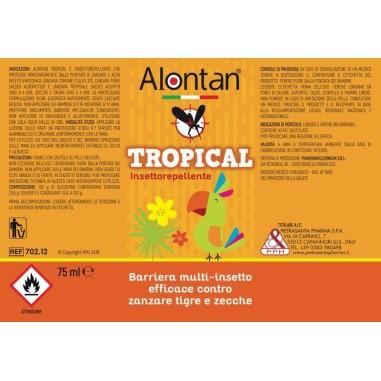 Spray Tropical Alontan