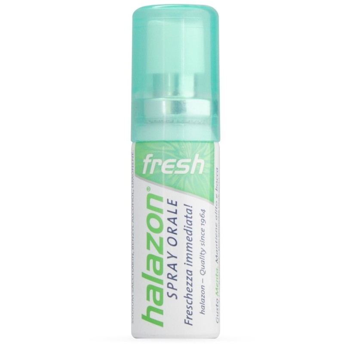 Halazon Fresh Spray Orale