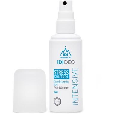 Idideo Deodorante Intensivo Spray