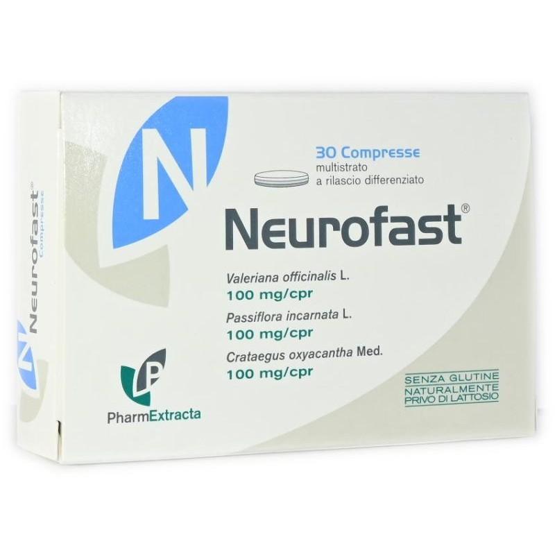 Neurofast Compresse