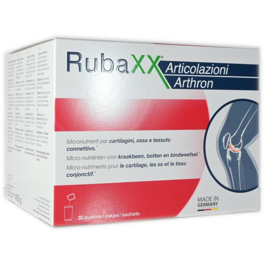 RubaXX Articolazioni