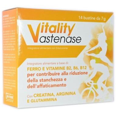 Vitality Astenase 14 Buste