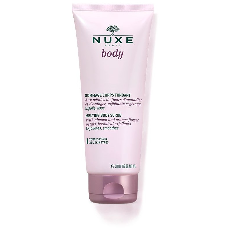 Esfoliante Corpo Nuxe Body