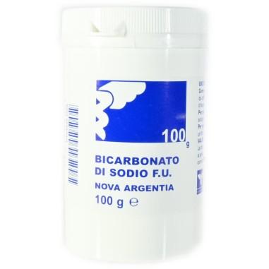 Sodio Bicarbonato Polvere