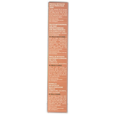 Pennello per Ritocchi Multi-Perfezione Trucco Touche Prodigieuse Nuxe