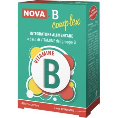 NOVA.B Complex Compresse