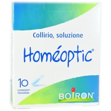 Homeoptic Collirio