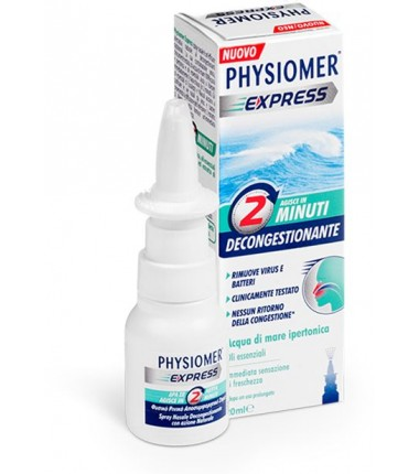 Physiomer Express