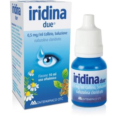 Iridina Due
