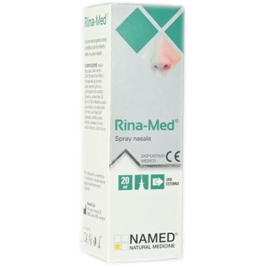 Spray Nasale Rina-Med