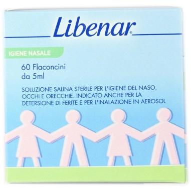 Flaconcini Libenar