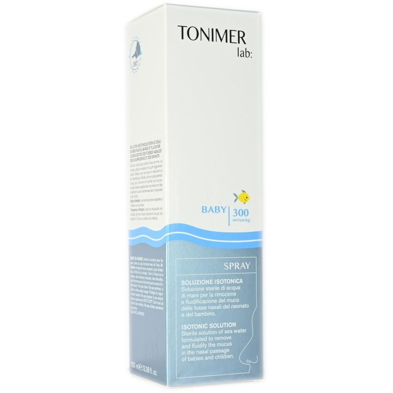 Tonimer Lab Baby Spray