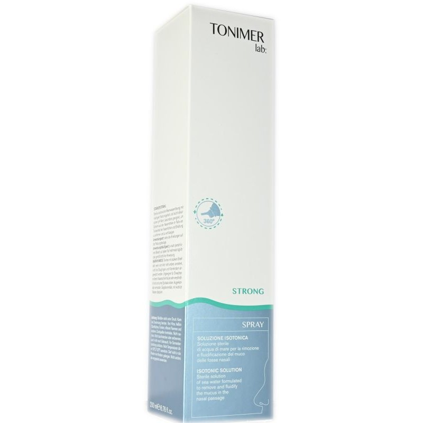 Tonimer Lab Strong