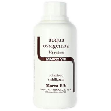Acqua Ossigenata Marco Viti