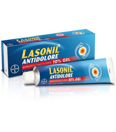 Lasonil Antidolore
