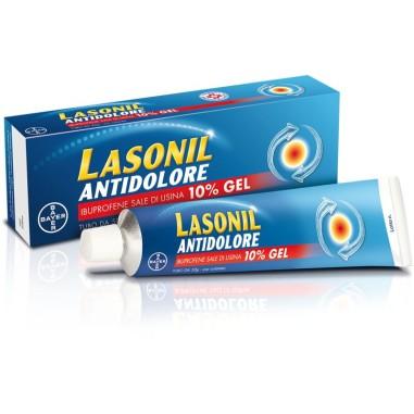 Lasonil Antidolore