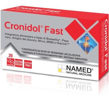 Cronidol Fast