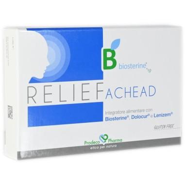 Relief Achead