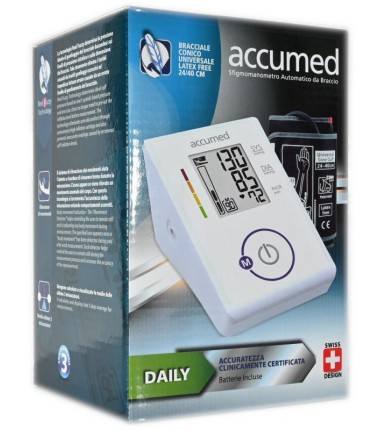 Accumed Daily