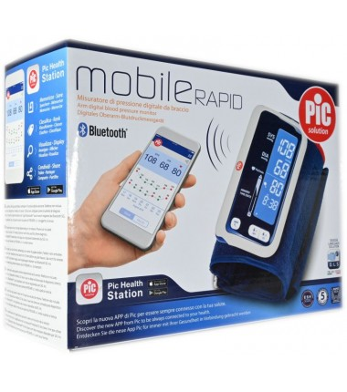 Mobile Rapid