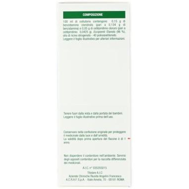 Collutorio Tantum Verde Bocca