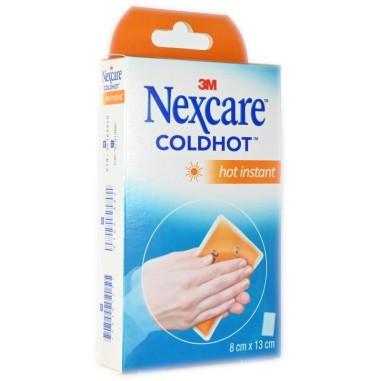 Impacco Caldo Hot Instant Nexcare