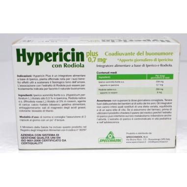 Hypericin Plus Capsule