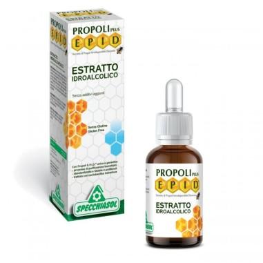 Estratto Idroalcolico Epid