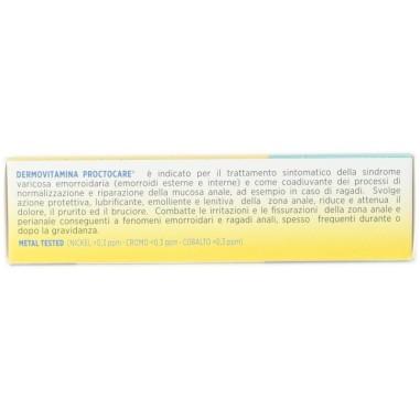 Crema Dermovitamina Proctocare
