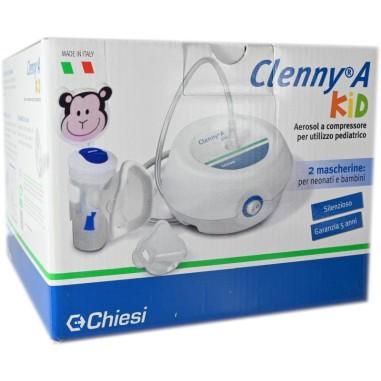 Aerosol Clenny A Kid