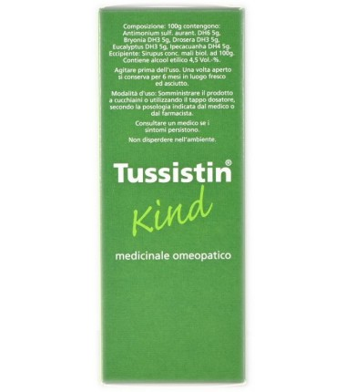 Tussistin Kind