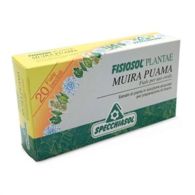 FISIOSOL PLANTAE - MUIRA PUAMA