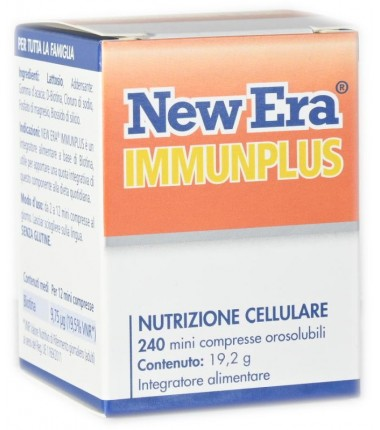 New Era Immunplus