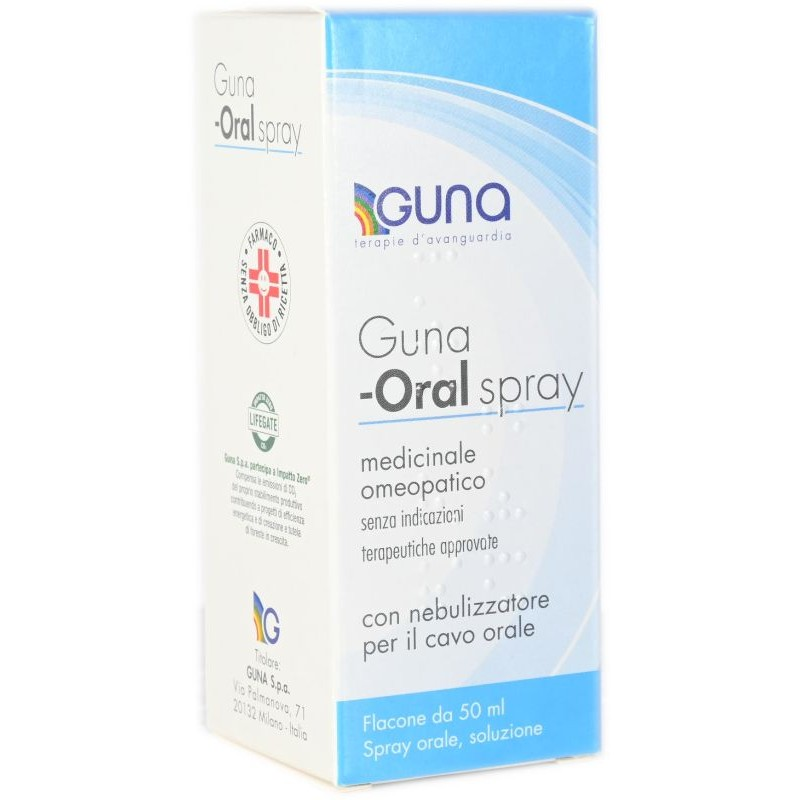 Guna-Oral Spray