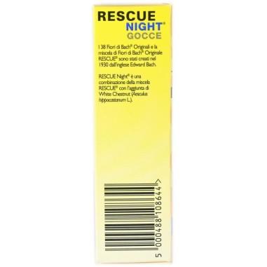 Rescue Night Gocce