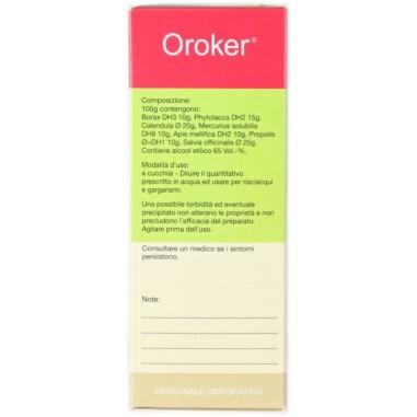 Oroker