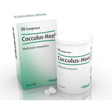 Cocculus-Heel