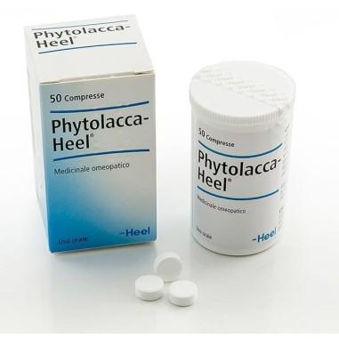 Phytolacca-Heel
