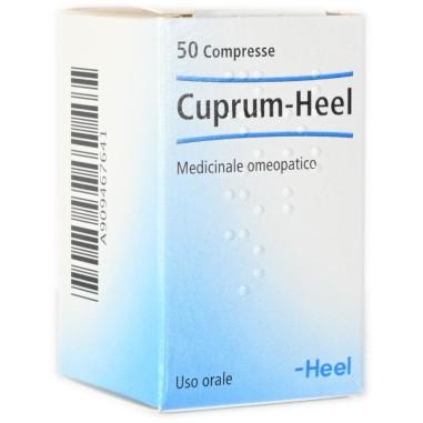 Cuprum-Heel