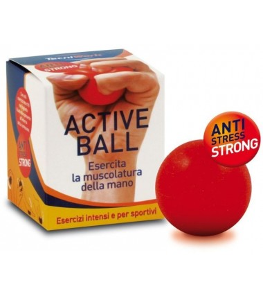 Active Ball Rossa Strong